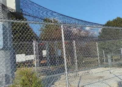 Chain-link-fence120