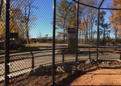 zoo fence,animal enclosures, commercial fence company near me, iron fence company near me, chain link fence