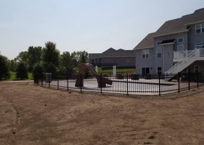 fencing services near me, commerical fencing, Privacy Screening fence, fence installation companies