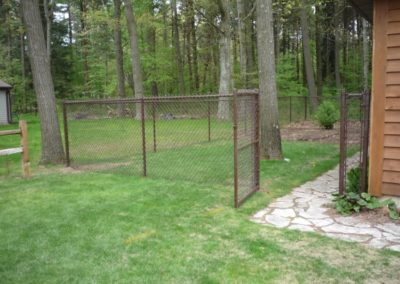american fence company, PVC fencing, chain link fence installers near me, commercial fencing, wi fencing company, wi fence installers