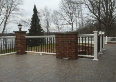 local fence installers, commercial chain link fence, chain link fence company near me, american fence company